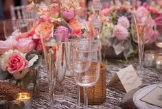 Hit just the right note in tablescapes for your big day and beyond. Experts will be on hand to help you set the perfect table for your reception as well as your home.