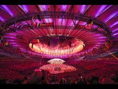 Abertura das Olimpíadas Rio 2016 .2
