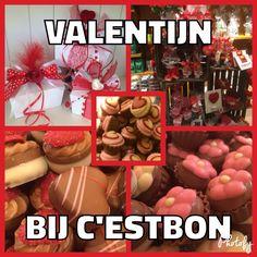 Valentijn collage