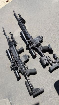 precision rifles... show em! - 20 - SnipersHide.com Forums - Scout | Para ver…