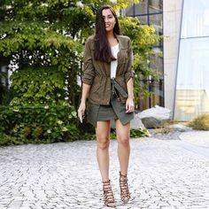 Tamara, Duitsland (www.theloudcouture.com)