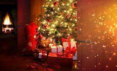 Merry Christmas Lights & Decoration Idea Images 2019 - Talk In Now Black Christmas, Christmas Tree 2014, Christmas Tree With Gifts, Decorating With Christmas Lights, Christmas Gift Guide, Christmas Pictures, Christmas Crafts, Merry Christmas, Christmas Decorations