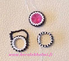 O lanka Kos, Crochet Earrings, Swarovski, Drop Earrings, Jewelry, Jewlery, Jewerly, Schmuck, Drop Earring