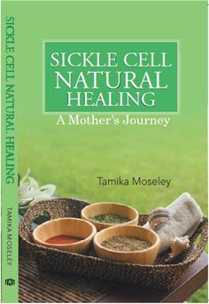 After spending every three months of her newborn's life in the hospital managing his sickle cell disease, Tamika Moseley knew she had to change what she was doing or the hospital would be her second home. In this deeply personal book, Tamika shares her story of the difficult journey she took to find natural ways to treat her son's debilitating disease. Three years since she started using herbs to minimize his sickle cell crises, her son is living a normal, healthy and pain-free life.