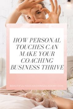 The Personal Touch - Your Secret Life Coaching Business Weapon Want to know how to make your coaching clients fall in love with your Life Coaching business? Try adding the personal touch. It may just be your secret weapon. Coaching Questions, Life Coaching Tools, Online Coaching, Life Coaching Courses, The Words, Business Tips, Online Business, Business Coaching, Real Life