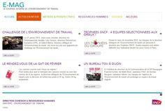 e-mag n°4 / Février 2013