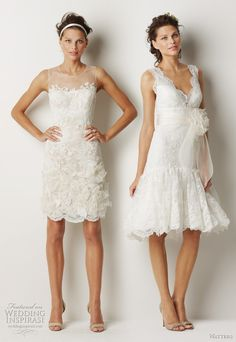 short wedding dresses images - Google Search