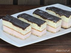 No Bake Desserts, Dessert Recipes, Easter Recipes, Easter Food, Homemade Cakes, Tiramisu, Oreo, Cheesecake, Deserts