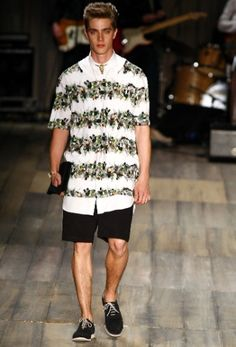 Fashion Rio Verão 2013 - 2nd Floor http://uol.com/bpcwTz