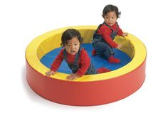 The Toddler Hollow Soft Play Pen Primary is a large hollowed circle made from soft foam. Covered in stain resistant vinyl. Discount School Supply, Infant, Outdoor Decor, Lambs, Classroom Ideas, Space, Toys, Floor Space, Activity Toys