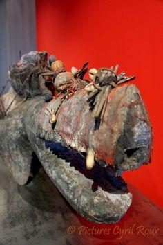 Musée Vodou - Strasbourg - Mystère et Mystique