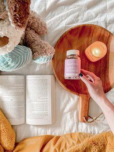 @SugarBearHair_ Sugar Bear Hair, Sugar Bears, Sleep Vitamins, Bookstagram, Night, Instagram