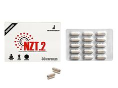 NZT-48 Pill, NZT.2 Nootropic By Paneuromix, Upgraded NZT.1, is the Strongest Brain and Memory $32 Supplement available (30 Count), A Limitless Pill Brain Supplement, It Is a Sophisticated Cognitive Enhancer with High Dosaged Brain Nutrients Like Alpha-GPC and Bacopa Mixed in the Right Proportions. The Best Natural Nootropics Stack Available.