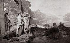 History in Photos: Henry Peach Robinson