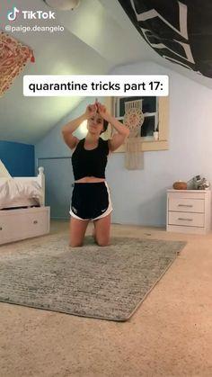 Gymnastics For Beginners, Gymnastics Tricks, Gymnastics Skills, Gym Workout For Beginners, Gym Workout Tips, Workout Challenge, Workout Videos, Easy Gymnastics Moves, Gymnastics Problems
