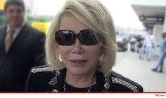 Joan Rivers -- On Life Support ... But Family Remains Hopeful