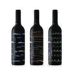 Botellas vino