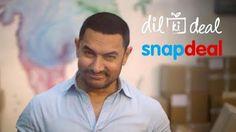 Hustlehar: Snapdeal responds to Aamir comments