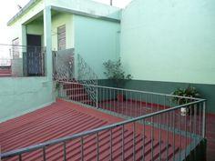 PH UNICO AL FRENTE SIN EXPENSAS CASA EN PH 1° piso al frente - Zona San Martin www.werba.com.ar info@werba.com.ar www.facebook.com/Werbapropiedades
