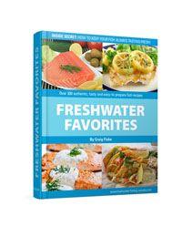 Fresh Water Recipes