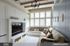 上陽室內裝修設計 李世雄、石惠君 鄉村風 | 設計家 Searchome