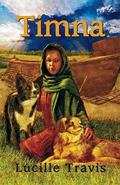 Timna by Lucille F Travis http://www.amazon.com/dp/0836194845/ref=cm_sw_r_pi_dp_ZKijvb02E7CCB