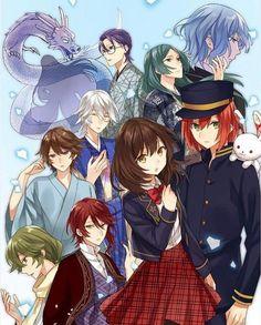 30 Best Meiji Tokyo Renka Images Tokyo Anime Tokio