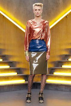 Balenciaga Ready-to-Wear Pre-Fall 2012 (16)