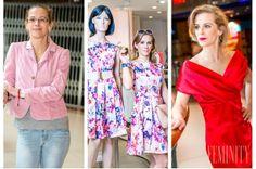 Aj vy hľadáte išpirácie na jarnú módu? Poďte sa teda s nami pozrieť na horúce tipy priamo z bratislavského Polusu. Aj pre pani Katku, účastníčku ďalšej zmeny, sme vybrali jarné kúsky a vyčarili z nej razom novú ženu!