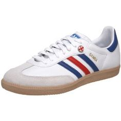 1134c6a47 adidas Originals Men s Samba Leather World Cup Countries Sneaker