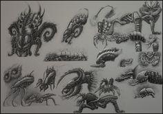 Ant man from Dave 13, Peter Kneeshaw on ArtStation at https://www.artstation.com/artwork/Ewwy4