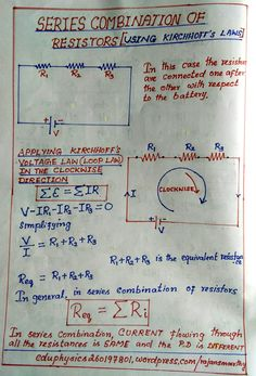 Physics Theories, Physics Lessons, Learn Physics, Physics Concepts, Physics Formulas, Physics Notes, Physics And Mathematics, Science Notes, Fardeen Khan