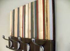 upcycled wood furniture - Google Search