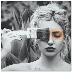ELEGANT PORTRAIT PHOTOGRAPHY IDEAS (41)