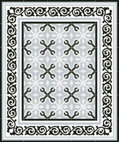 1000 images about carrelage aspect carreau ciment on for Nivault carrelage