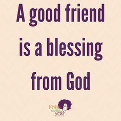 Tag your blessing! #faith #blessing #friends #bestie