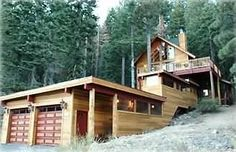 Sleeps 13. Large Garage With 40 Ft. Enclosed Glass Walkway, Sunny Wrap Around Deck