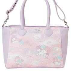 【2014】【Unicorn】Bag (¥3,990, 22.5x41x13cm) ★Little Twin Stars★