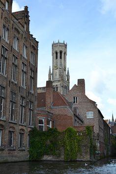 Qué ver en Brujas   #brugge #brujas #belgica #belgium