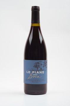 Christoph Künzli, der sympathische Schweizer hat auf Le Piane in Boca seinen Traum wahrgemacht und ein Spitzenweingut von Weltklasseformat erschaffen!