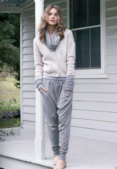 Urban Mums London : London mums and children: Hush: Luxe loungewear Simple Style, My Style, Sleepwear & Loungewear, Spring New, Cozy Fashion, Hush Hush, Night Gown, Spring Outfits, Lounge Wear