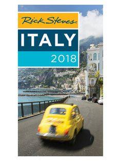 Italy 2018 Guidebook