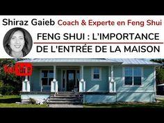 FENG SHUI: L'IMPORTANCE DE LA PORTE D'ENTREE - YouTube