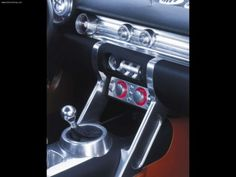 Dodge Razor Concept 2002 poster, #poster, #mousepad, #Dodge #printcarposter
