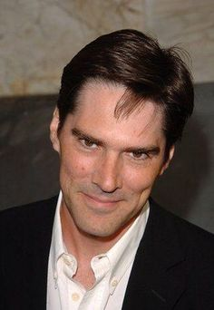 thomas gibson criminal minds | ... Classify Thomas Gibson (My favourite characters from Criminal Minds