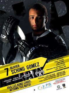 Olivier Schingh-Gomez #7