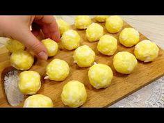 Fantastický recept zo zemiakov: Luxusná príloha, alebo originálne predjedlo na akúkoľvek príležitosť! Mozzarella, Yams, Pretzel Bites, Plum, Buffet, Food And Drink, Potatoes, Bread, Smoothie