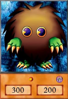 Kuriboh photo Kuriboh.jpg