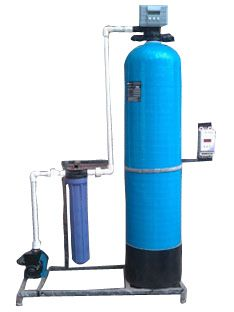 water softening plant activated carbon filter pressure sand filter water filtration plant