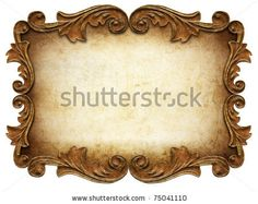 Spring Flowering Branches, Pink Flowers, No Leaves, Blossoms Almond Frame Isolated On White Background. Imagen de archivo (stock) 126899129 : Shutterstock